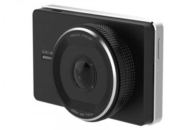 SJCAM M30 je kompaktná Full HD kamera do auta