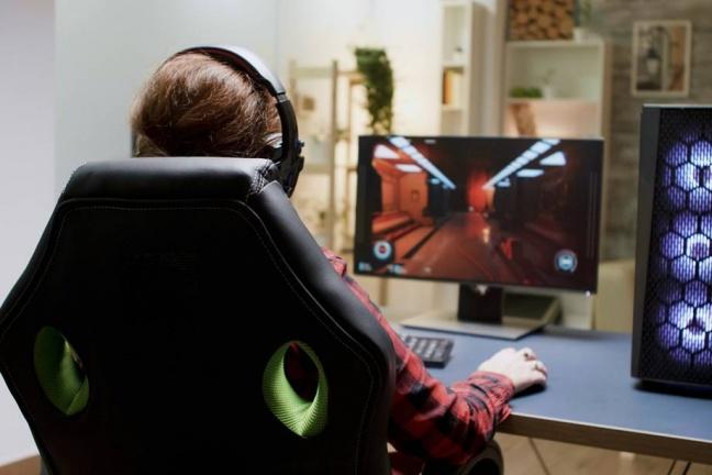 Najlepšie monitory pre kvalitný herný zážitok