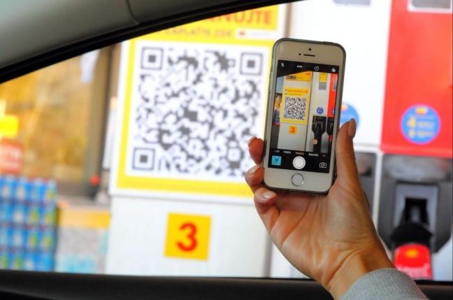 Shell a Mastercad prinášajú nový spôsob platenia za palivo