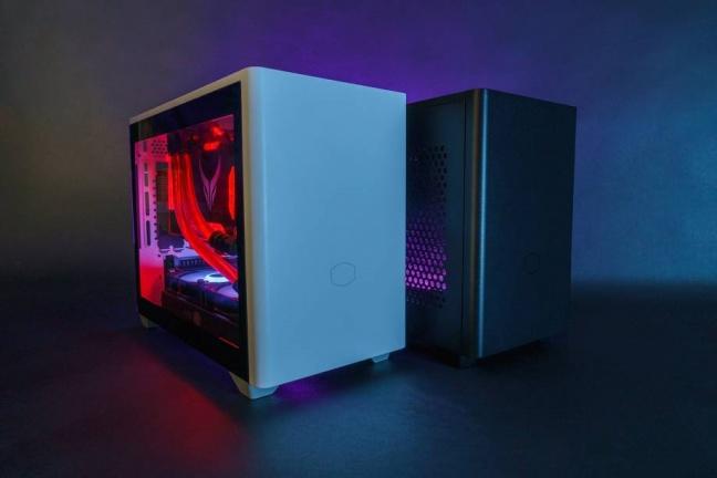 Cooler Master uvádza nové mini-ITX skrinky