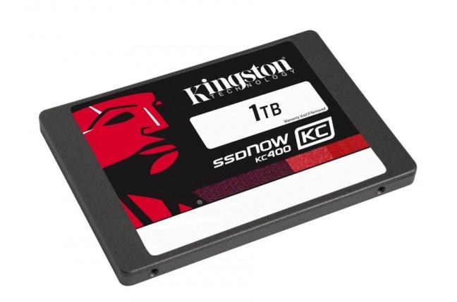 Testovali sme KC400, spoľahlivé SSD od Kingston