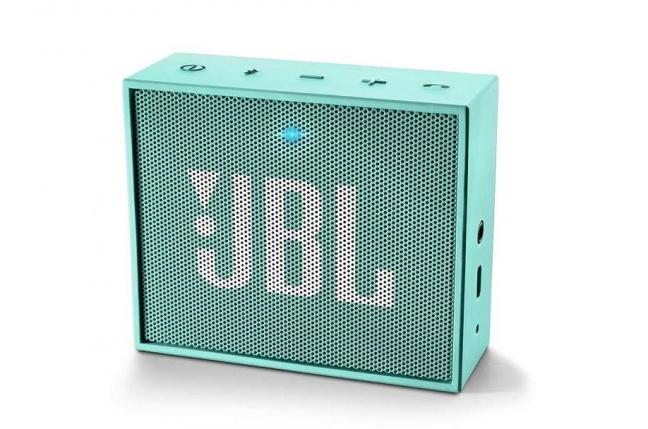 Testovali sme obľúbený bluetooth reproduktor JBL GO