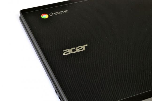 Testovali sme lacný Chromebook R11 od Acer