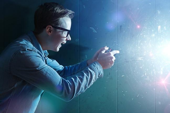 Horizon: Zero Dawn ponúka víziu pravekej budúcnosti