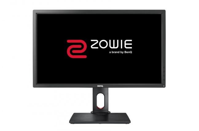 ZOWIE by BenQ prináša herné monitory RL2455T a RL2755T