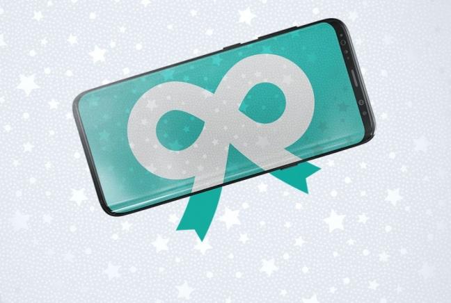 December v Telekome: 15 GB dát pre všetkých