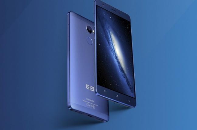Elephone C1 bude cenovým hitom nižšej triedy