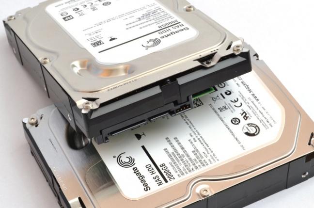 Testovali sme pevné disky pre NAS od Seagate