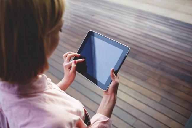 Darujte si tablet - šikovného pomocníka do rušných, ale aj relaxačných okamihov