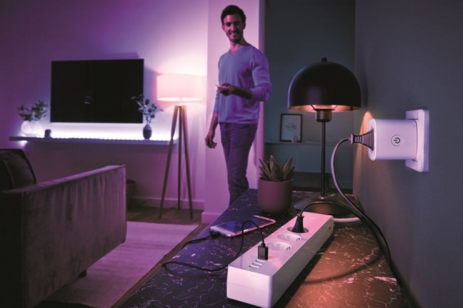 Lidl zaradil do ponuky produkty Smart Home