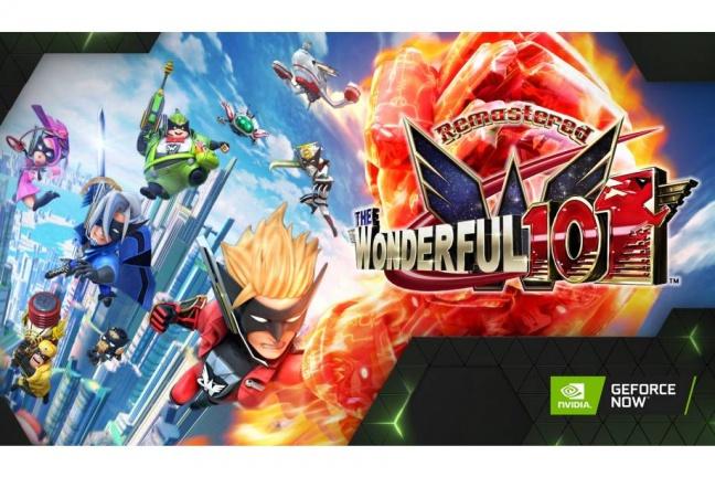 Do knižnice GeForce NOW pribudlo 17 nových hier