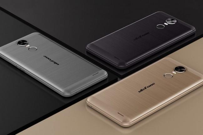 Ulefone má ďalší lacný kovový smartfón, volá sa Tiger