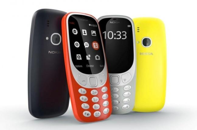 Reinkarnovaná Nokia 3310 príde na trh v júni s cenovkou 59 EUR
