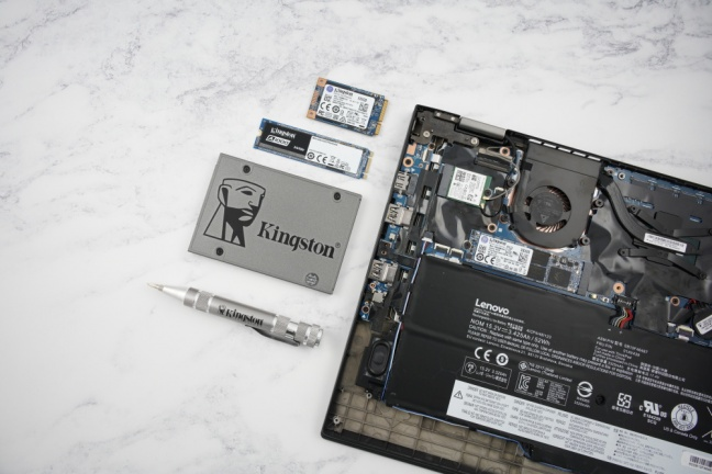 Ako vyberať SSD pre firemné použitie