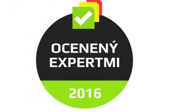 Recenzie.sme.sk udelili 60 certifikátov Ocenený expertmi