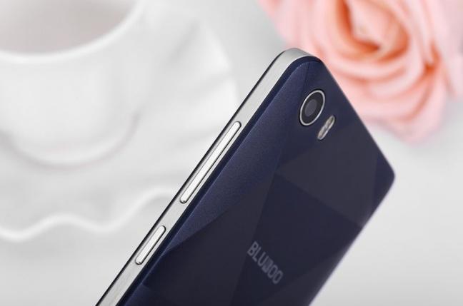 Testovali sme lacný smartfón Bluboo Picasso. Prekvapil.