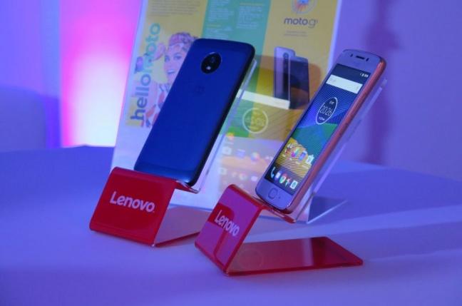 Lenovo uvádza Moto G5 a G5 Plus na slovenský trh