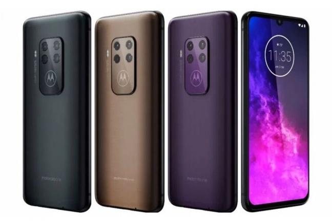 Motorola precenila ponuku svojich smartfónov, poznáme nové ceny