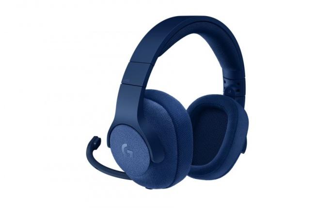 Logitech G uvádza dva nové headsety určené pre hráčov