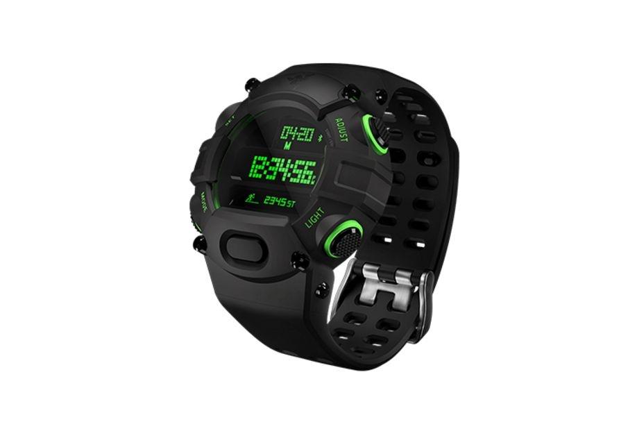 Testovali sme digitálne hodinky Nabu Watch od Razer - PCNews.sk c7075bc2358