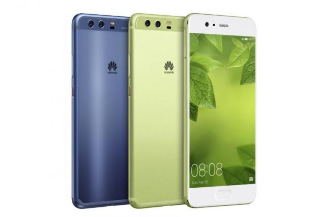 Telekom zaradil do akciovej ponuky Huawei P10