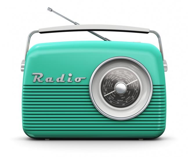 Retro rádio je trend, ktorý nikdy nezanikne