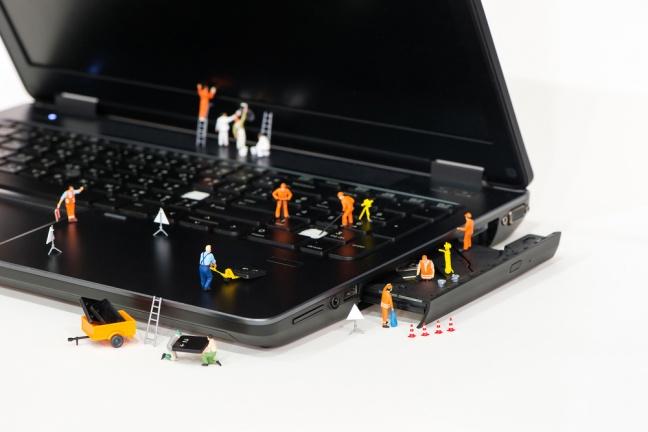 Čo získate kúpou repasovaného notebooku?