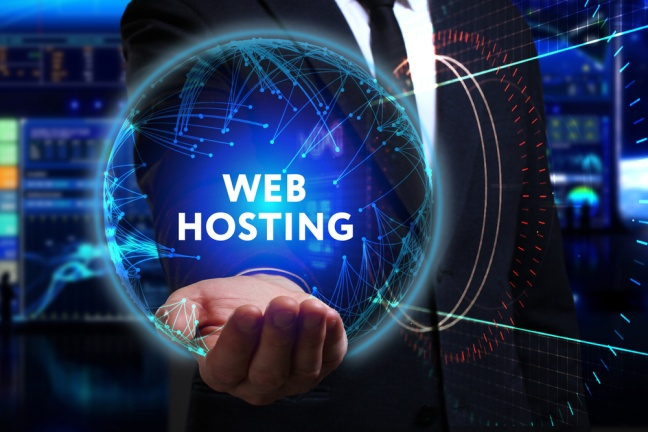 Ako si vybrať správny webhosting?