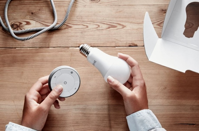 Žiarovky IKEA budú podporovať Alexu, Apple Home i Google Assistant