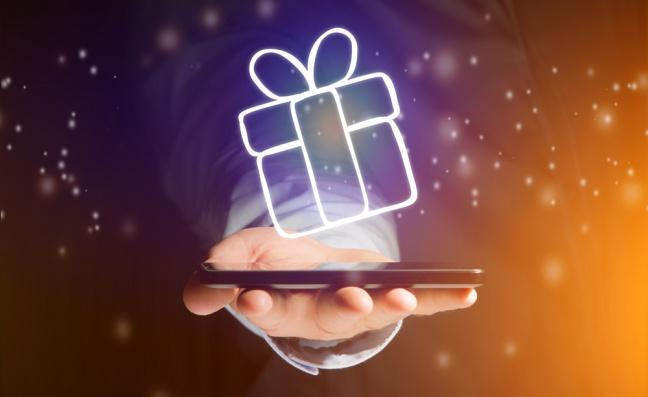 Darujte na Vianoce nový telefón