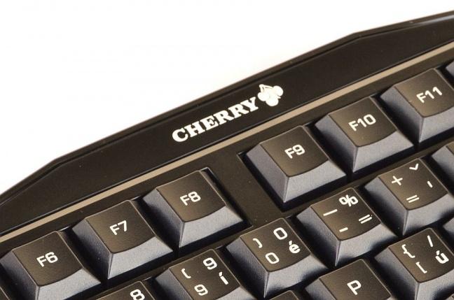 Testovali sme klávesnicu Cherry MX-Board 3.0
