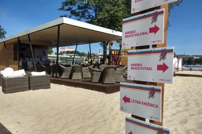 Tohtoročná Magio pláž otvára svoje brány, dostala skratku PKO