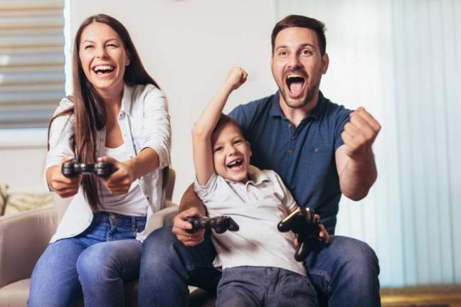 Úžasné dôvody, prečo sa spriateliť a vyplniť si voľný čas s PlayStation