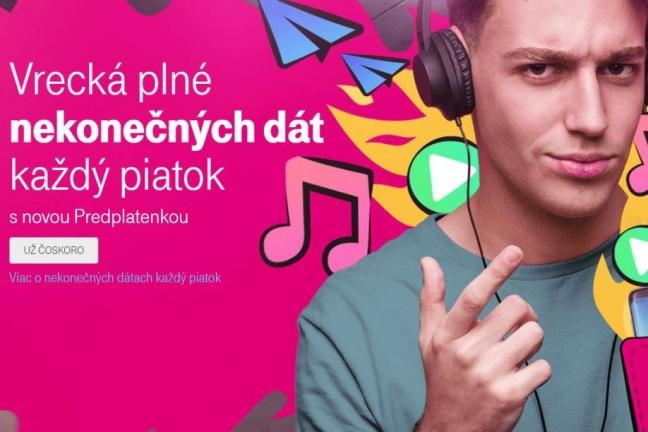Easy karty v Telekome končia, prichádza Predplatenka