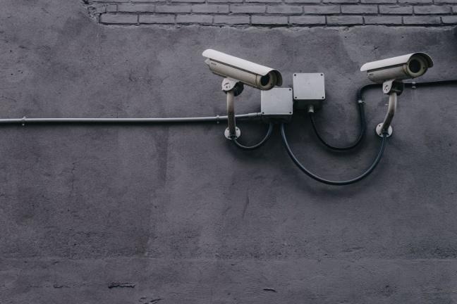 Moderné a technicky vyspelé prostriedky zabezpečenia objektov
