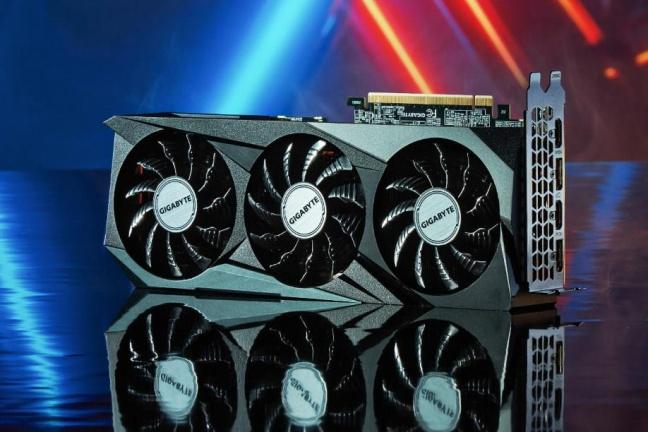 Testovali sme Gigabyte GeForce RTX 3070 Gaming OC