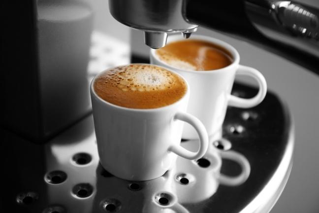 Potešte všetkých milovníkov kávy počas sviatkov