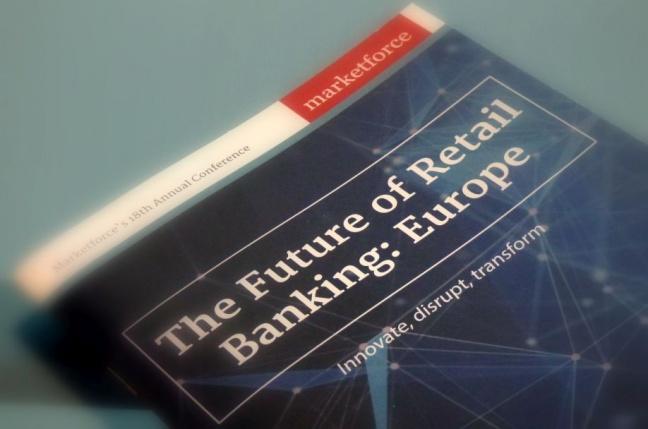 Budúcnosť online a retail bankingu je vo veľkých dátach
