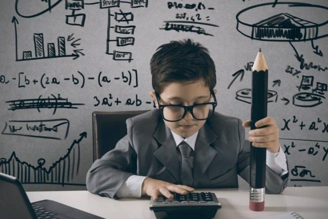 Kalkulačka je nenahraditeľný pomocník nielen školákov