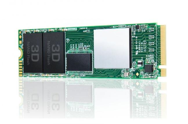 Transcend uviedol svoj najvýkonnejší SSD