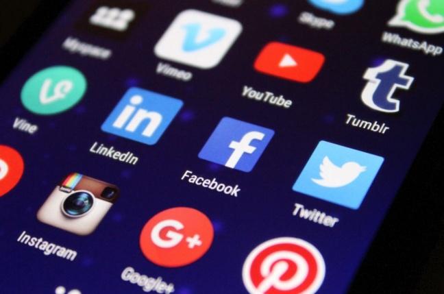 Sociálne siete a ich efektívne využitie v našom IT svete