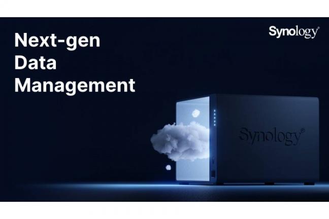 Synology uvedie DSM 7.0 a rozšírenie služby C2 Cloud