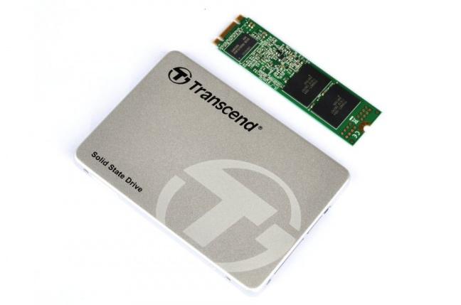 Testovali sme SSD od Transcend na dva spôsoby