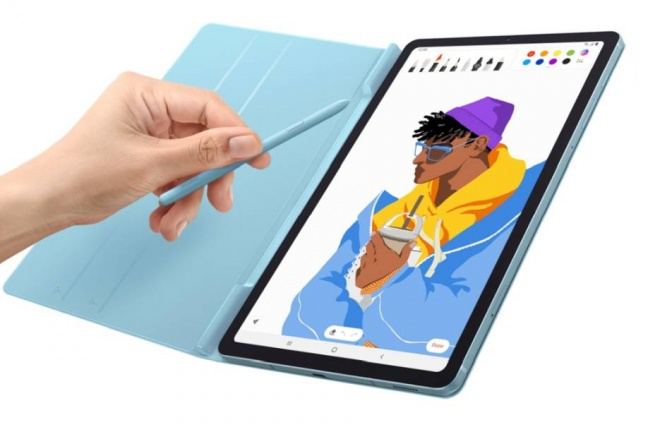 Testovali sme tablet Samsung Galaxy Tab S6 Lite